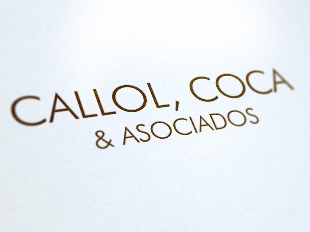 """""""CallolCoca"""
